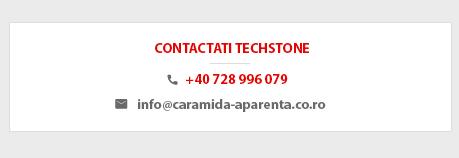 contactati Techstone Romania