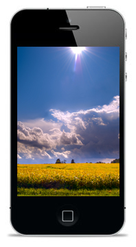 free wallpaper phone landscape fine art photography by cara moulds