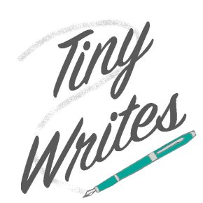 Tiny Writes NH logo
