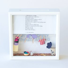 Tiny Writes Ai Poetry Shadowbox