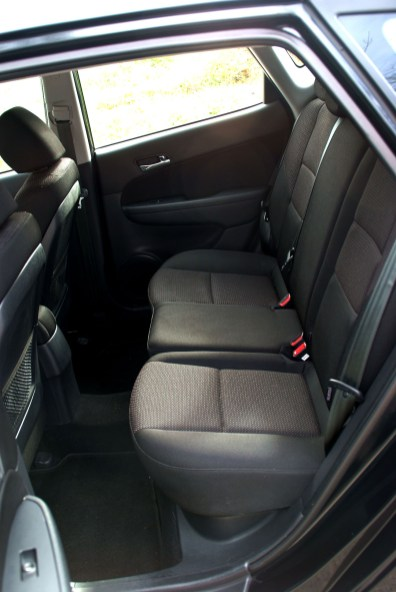 asientos traseros i30