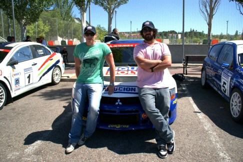 Equipo CAR and GAS