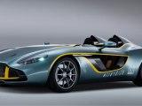 Aston Martin CC100 Speedster .