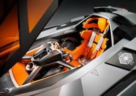 Lamborghini Egoista 2
