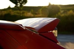 Lancia Delta HF Integrale EVO 2 aleron
