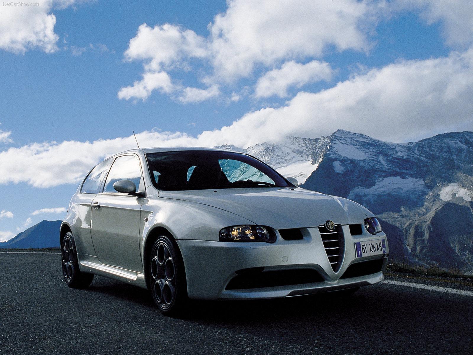 Opinion Alfa 147 GTA