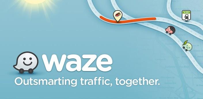 ¿@Waze puede evitar accidentes? Sin ninguna duda. Sí.