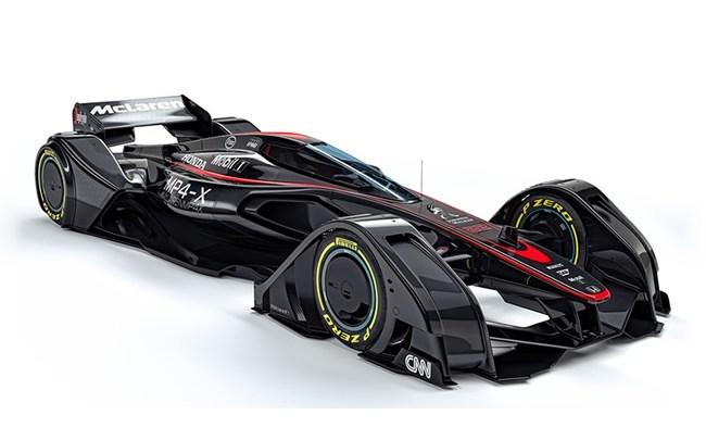 """¿Cockpit cerrado en F1? """"Halo"""" sí, """"Halo"""", no."""