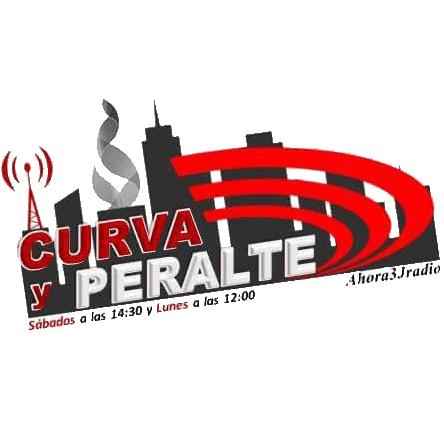 Curva y Peralte Programa 15 de Octubre 2016