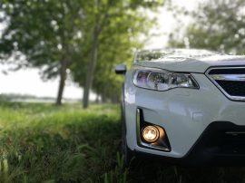 Subaru XV Boxer Diesel diurna