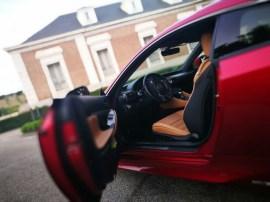 Puerta Lexus RC300h