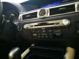Clima Lexus GS 300h