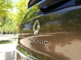 Emblema Renault Porton