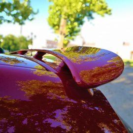 Aleron Opel Adam S