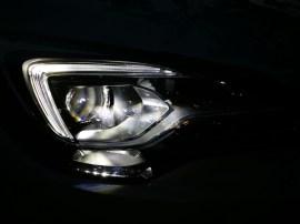 Lede faros delantero Opel Astra 2017 1.6 CDTi 110cv Excellence