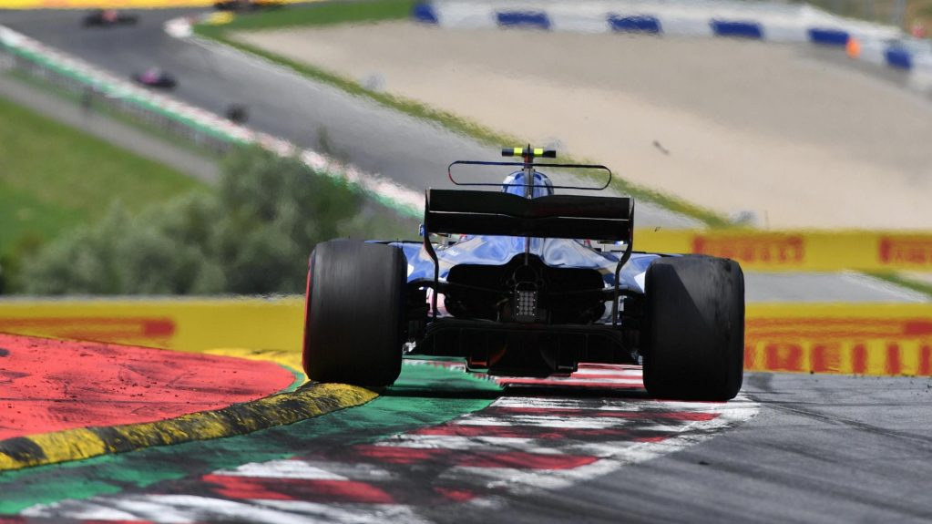 Sauber rompe con Honda antes de empezar.