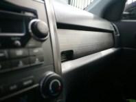 Honda CRV i-CDTi 2008 Guantera