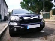 Honda CRV i-CDTi 2008 frontal