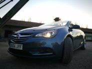 Opel Cabrio