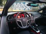 Interior Opel Cabrio