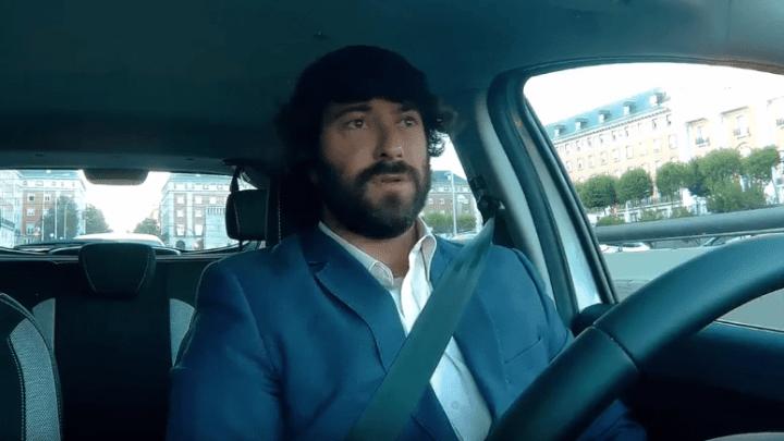 Video Prueba Dacia Sandero Stepway – Jorge Méndez dicta sentencia