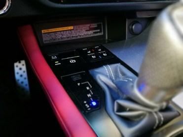 Carga inducción Lexus Rx450h