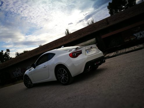Lateral BRZ