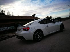 BRZ Lateral