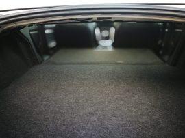 Maletero abatido Subaru BRZ