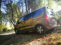 Toyota Proace Verso Family -lateral