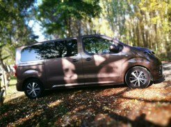 Toyota Proace Verso Family - lateral dcho