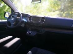 Toyota Proace Verso Family - interior