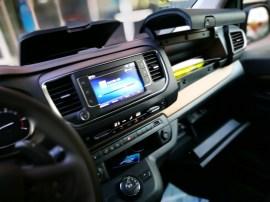 Toyota Proace Verso Family - espacios