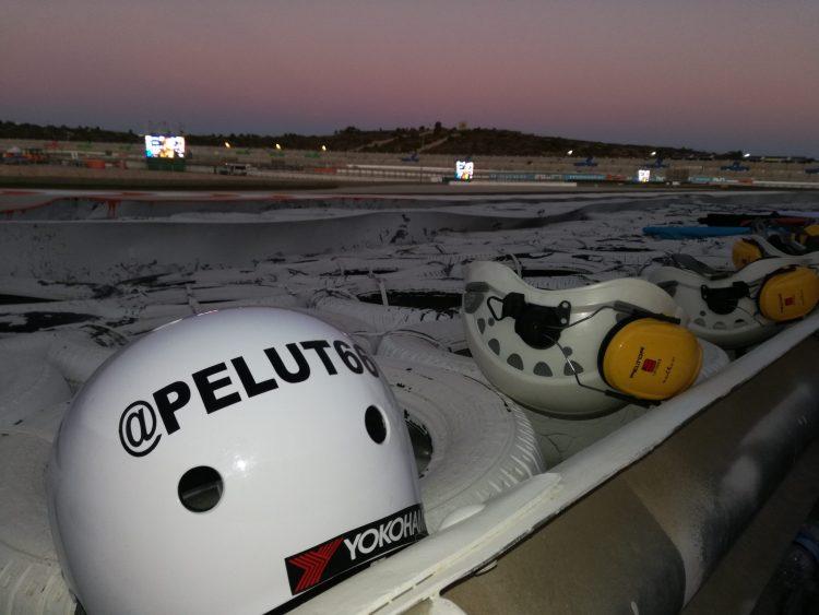 Pelut66 Circuito Cheste