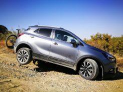 Opel Mokka X Off Road