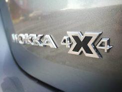 Emblema Opel Mokka