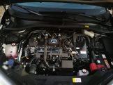 Motor Toyota C-HR