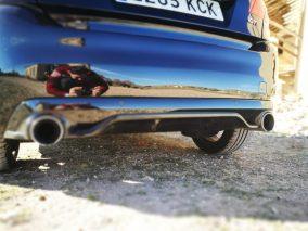 Difusor 308 GTI