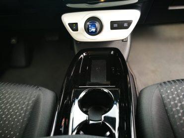 Cargador Inalámbrico Prius