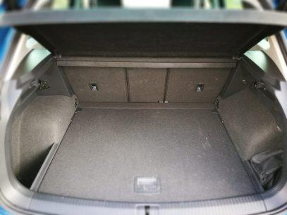 Maletero VW Tiguan