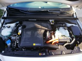 Motor 1.6 GDI Kappa Ioniq