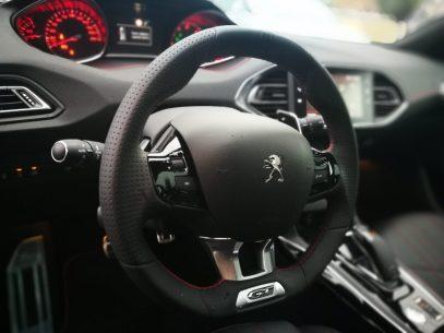 Volante Peugeot 308 SW GT