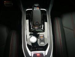 Selector modos de conducción