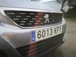 Frontal 308 GT SW