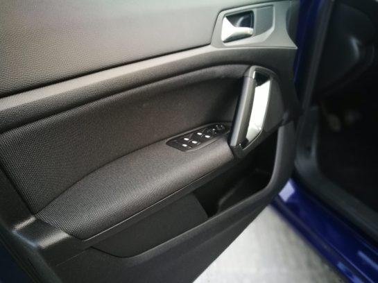 Panel puerta Peugeot 308 Allure