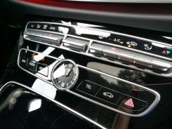 Mercedes Benz Clase E 220DMercedes Benz Clase E 220D Clima