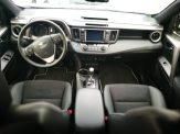 Toyota RAV4 Hybrid Interior