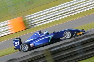 Billy Monger F3