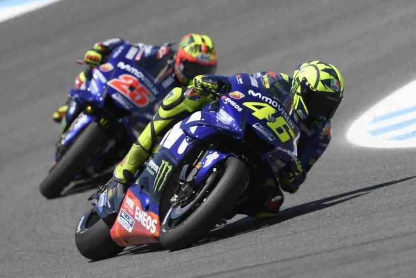 Yamaha Jerez