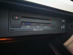 DVD sistema multimedia